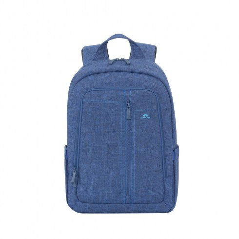 RIVACASE 7560 Раница за лаптоп 15.6, синя