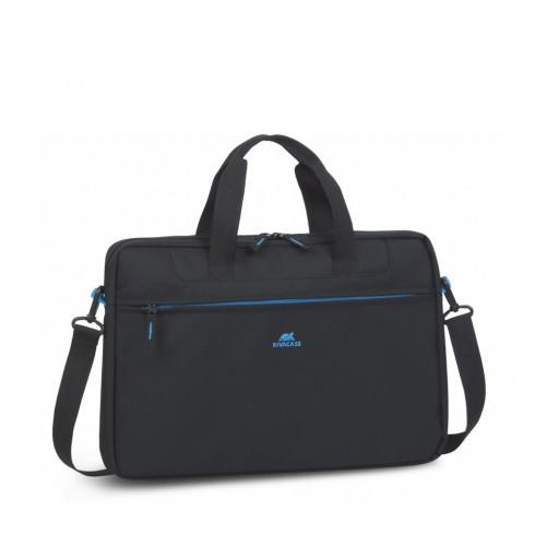 "RIVACASE 8037 Чанта за лаптоп 15.6"", черна"