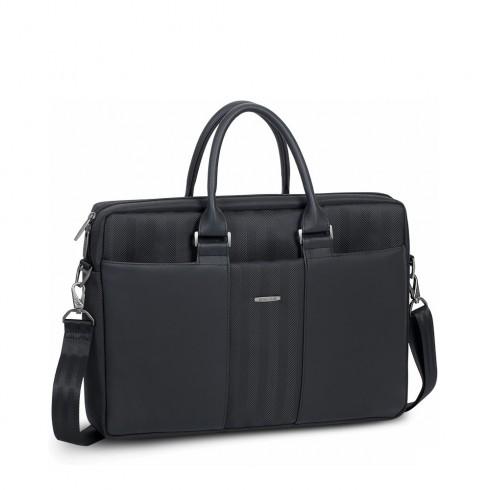 "RIVACASE 8135 Чанта за лаптоп 15,6"", черна"