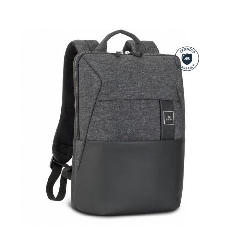 "RIVACASE 8825 Раница за лаптопи 13.3"", черна"
