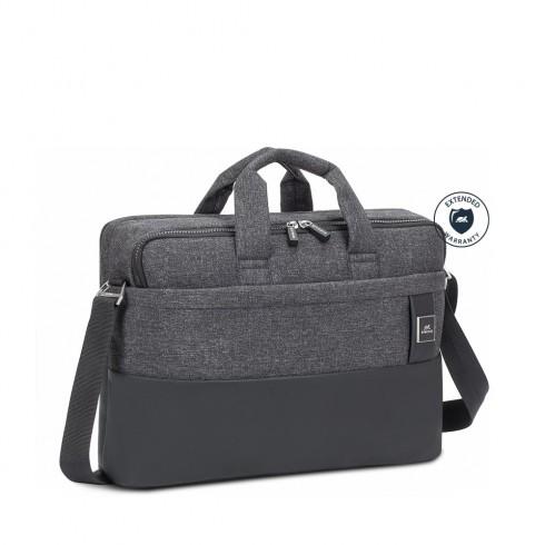 "RIVACASE 8831 Чанта за лаптоп 15.6"", черна"