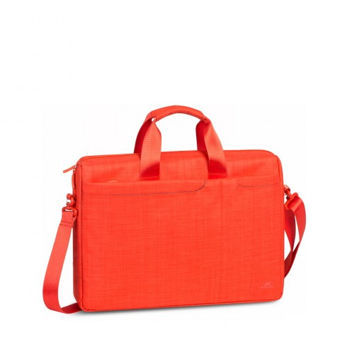 "RIVACASE 8335 Чанта за лаптоп 15.6"", оранжева"