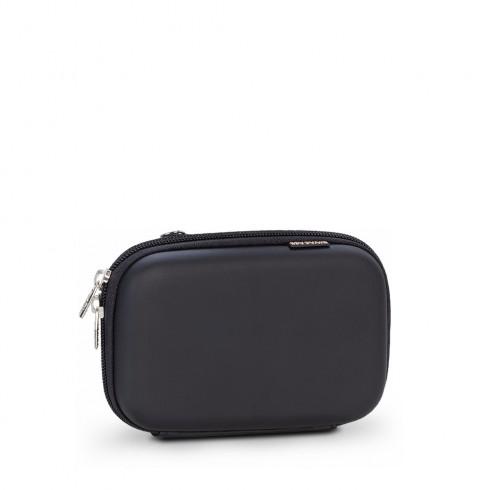 RIVACASE 9101 (PU) HDD 2,5 инча предпазна кутия/чанта за твърд диск (Hard Disk), черна