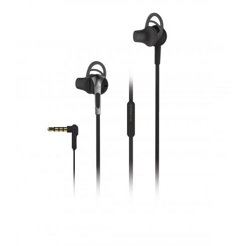 Vivanco 38922 Спортни слушалки с микрофон