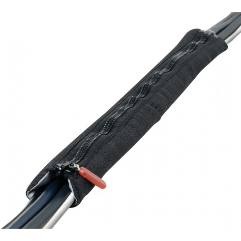 Vogel's Physix PHA500 Двулицев текстилен държач за кабели с цип