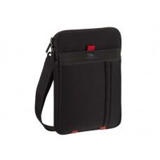 RIVACASE 5107 черна чанта за PC/таблет 7 инча / 12