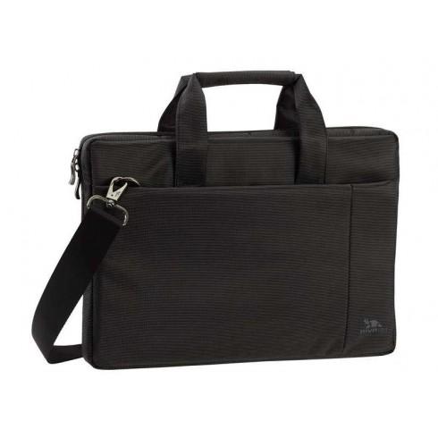 "RIVACASE 8221 черна чанта за лаптоп 13,3"" / 6"