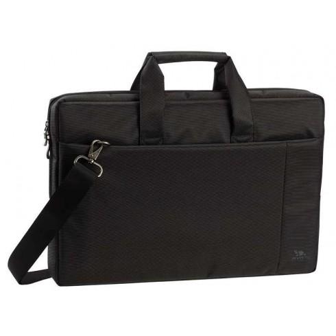 """RIVACASE 8251 сива чанта за лаптоп 17"""" / 6"""