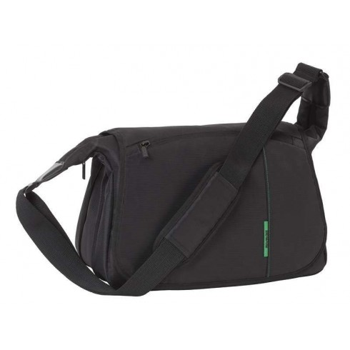 RIVACASE 7450 (PS) SLR Messenger чанта, черна /6