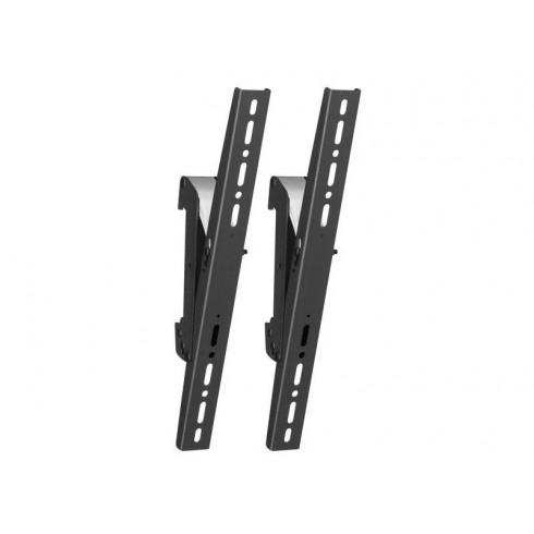 Vogel's PFS 3304 вертикални шини за екран 420mm VESA, с наклон 0° - 10° - 15° - 20°