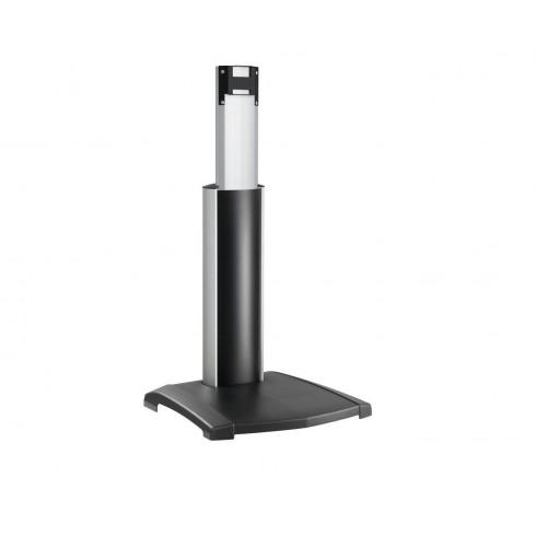"""Vogel's PFF 2420 поставка за LCD/Plasma от земя  за екрани 32""""-65"""" с регулиране на височината 110-170 см"""