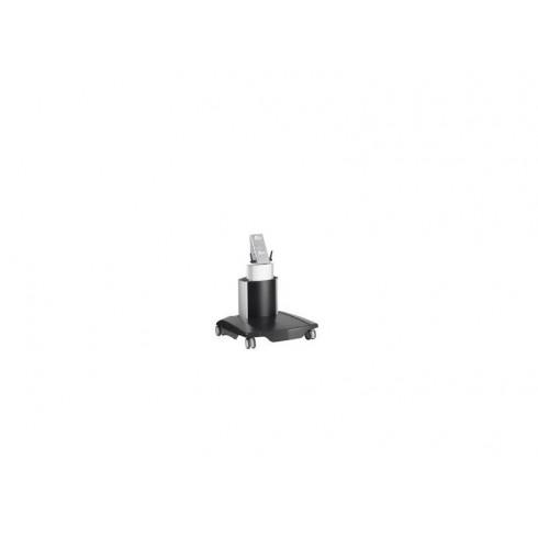 """Vogel's PFT 2505 тролей за LCD/Plasma от земя  за екрани 32""""-65"""" с регулиране на височината 59-64 см и наклон от 10° до 60°"""