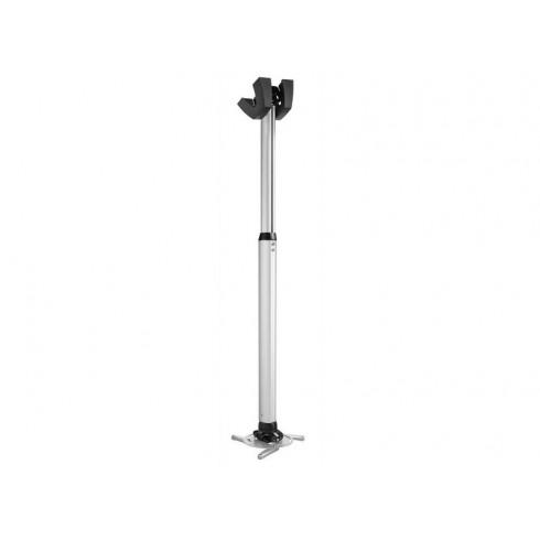 Vogel's  PPC 1585  поставка за проектор до 20 кг с възможност за регулиране на разстоянието до тавана  от 87 см до 137 см