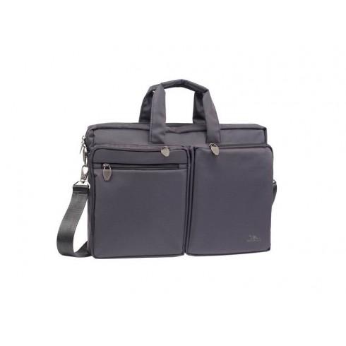"RIVACASE 8530 черна чанта за лаптоп 16"""