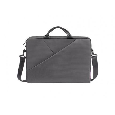 """RIVACASE 8730 сива чанта за лаптоп 15,6"""""""