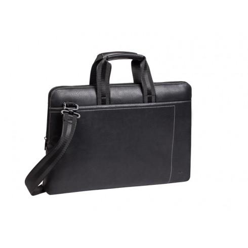 """RIVACASE 8930 (PU) черна чанта за лаптоп 15.6"""""""