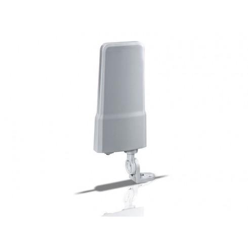 Vivanco TVA 500 Външна активна антена за приемане на аналогова и цифрова телевизия TVA 500 DVB-T