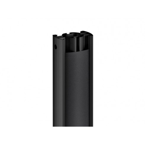 Vogel's PUC 2530 черна, connect-it Големи, 300cm до 80 кг