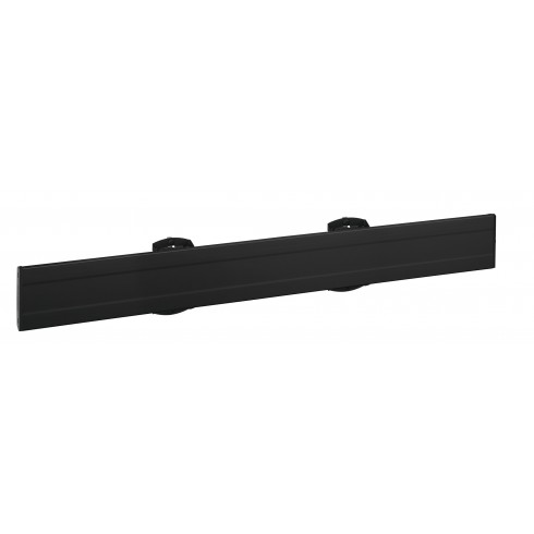 Vogel's PFB 3411 черно, хоризонтален адаптер 1110mm VESA