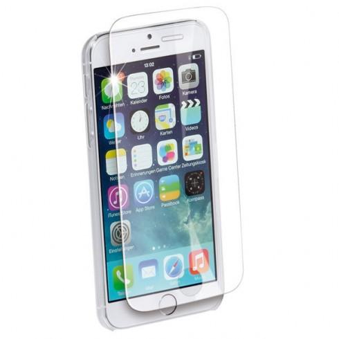 Vivanco 35500 Висококачествен стъклен протектор за Apple iPhone 6 / 6S