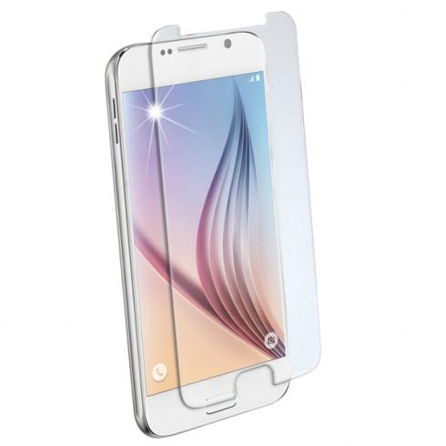 Vivanco 36287 Висококачествен стъклен протектор за Samsung Galaxy S6
