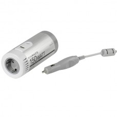 Vivanco 35990 Инвертор за автомобил с USB изход 12V/230V, 150W