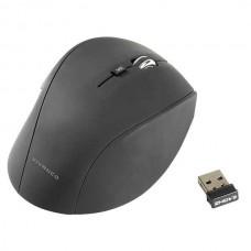 Vivanco 36640 Безжична оптична мишка с 5 бутона