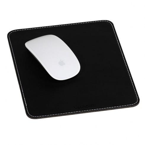 Vivanco 36655 Висококачествена подложка за компютърни мишки с декоративни шевове.