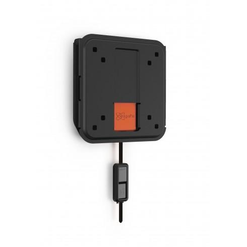 """Vogel's W50050 Универсална стойка за стена за LED/LCD с размер 17""""- 26"""""""