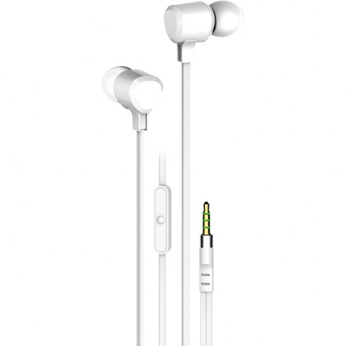 Vivanco 37616 Стерео слушалки с функция Handsfree