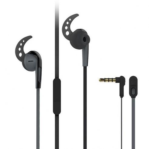Vivanco 37301 Спортни слушалки с микрофон