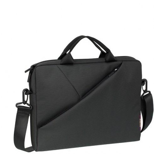 RIVACASE 8720 Чанта за лаптоп 13.3 инча,  сива