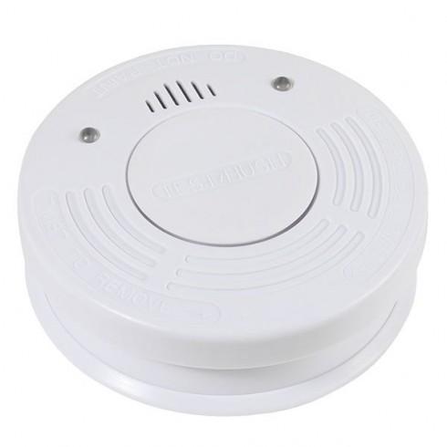 Vivanco 33509 Индикатор за дим (вградена Longlife литиева батерия с 10 години гаранция)