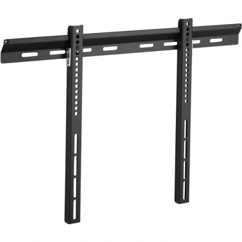 Vivanco 37972 TV Стационарна стойка за екрани с размер до 65 инча, плосък профил, VESA 600, max 50kg.