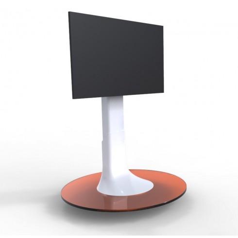 Major Omnia Terra Моторизирана стойка от под за LED/LCD/Plasma екрани с дистанционно управление, с възможност за регулиране на височината до 100 см