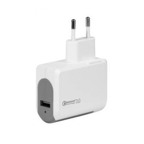 Vivanco 37546 Мрежово зарядно Qualcomm 3.0 -3.0A