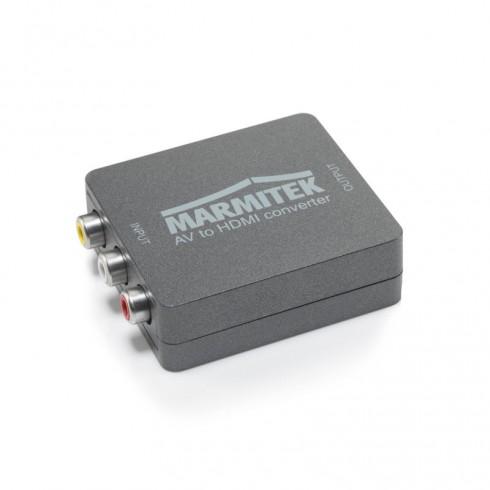 Marmitek 08264 Connect AH31 RCA/SCART към HDMI конвертор