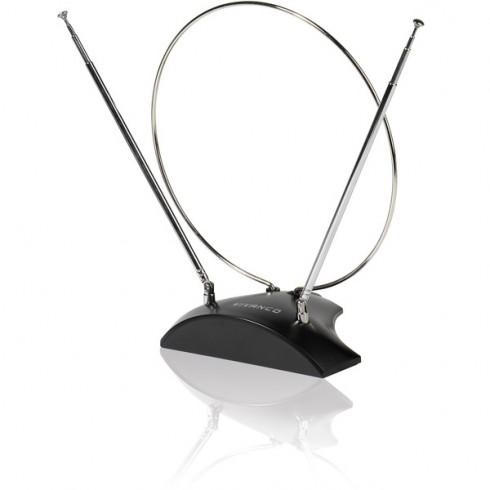 Vivanco 38882 Вътрешна антена за телевизионно и радио приемане