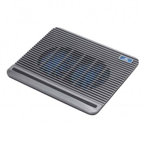 RIVACASE 5555 Охладител за лаптоп 15,6 инча