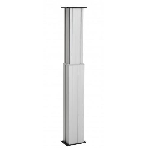 Vogel's PFFE 7106 -Моторизирана колона с вертикален ход 600 мм, част от модулна система