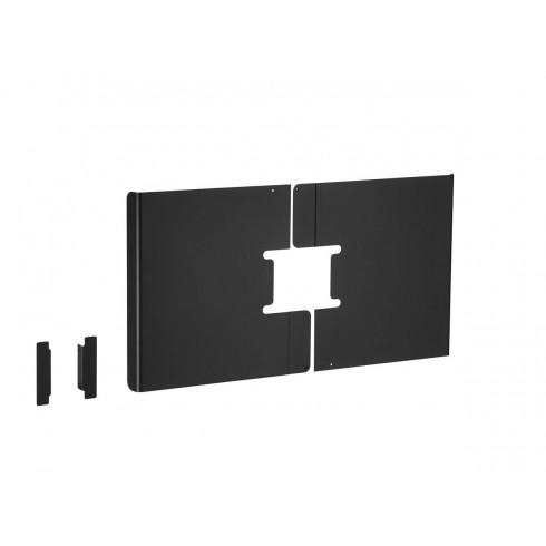 """Vogel's PFA 9115 -Универсален заден капак за скриване на кабели за хоризонтален монтаж на дисплеи от 42"""" до 49"""""""