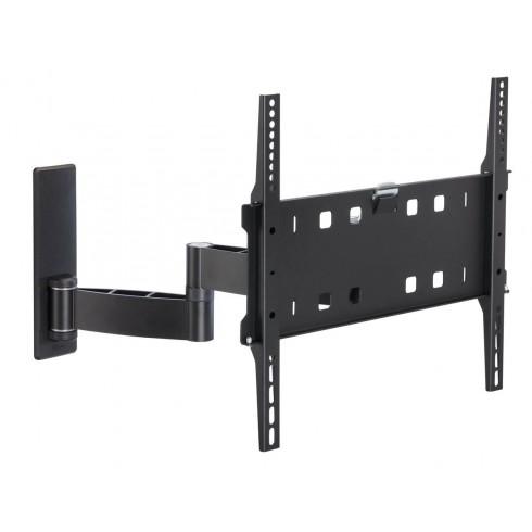 Vogel's PFW 3040 -Универсална стойка за стена с две рамена, наклон-15°/+10°, въртене до 180° и  заключващ механизъм