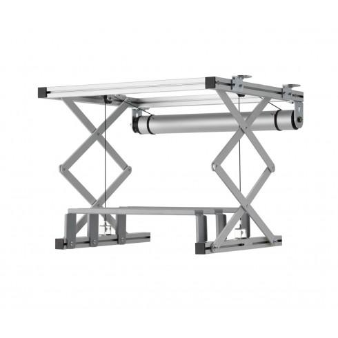 Vogel's PPL 2035 Електрическа стойка за таван за проектор до 15кг с вертикален ход до 35 см