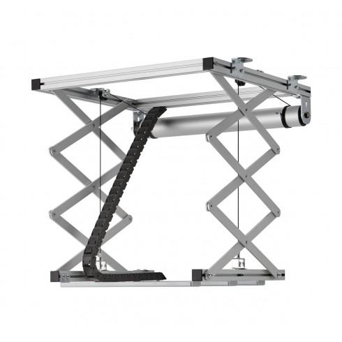 Vogel's PPL 2100 Електрическа стойка за таван за проектор до 30кг с вертикален ход до 81.5 см