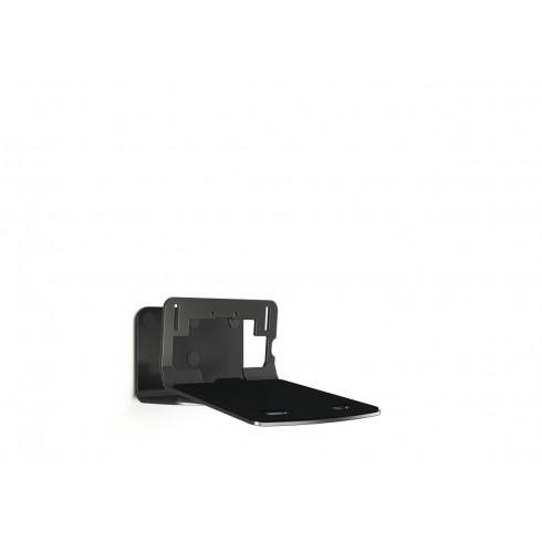 Vogel's SOUND 3205 -Стойка за монтаж на стена за колони до 6.5 кг -черна