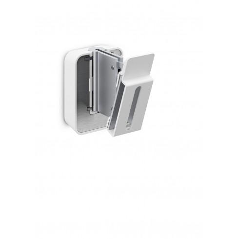 Vogel's -SOUND 5201-Стойка за монтаж на стена за колони Denon HEOS 1- бяла
