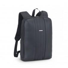 "RIVACASE 8125 Раница за лаптоп 14"", черна"
